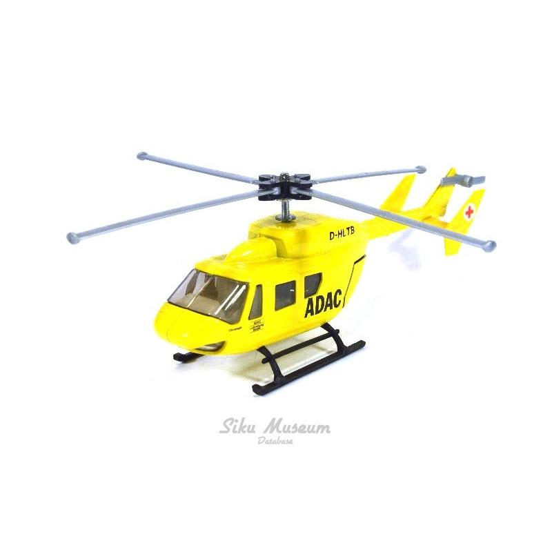 Eurocopter BK117 ADAC