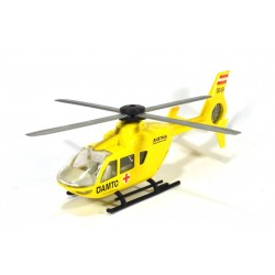 Eurocopter EC 135 ÖAMTC