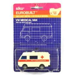 Volkswagen LT 28 Rettungswagen