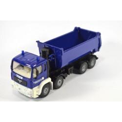 MAN TGA Tipping truck THW