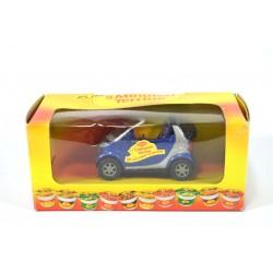 Smart Cabrio Maggi