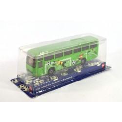 Voetbal bus