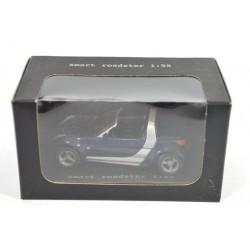 Smart Roadster Cabrio Smartware