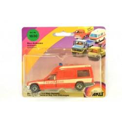 Mercedes Binz 260 Feuerwehr