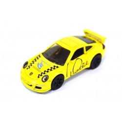 Porsche 911 W. Röhrl