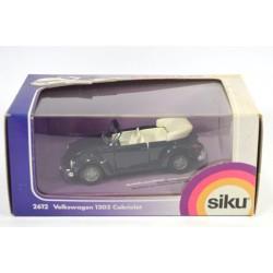 Volkswagen1303 cabriolet