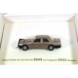 Mercedes 300 E Wegman Propak