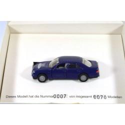 Mercedes E 230 Wegman Propak