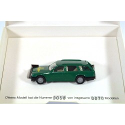Mercedes 300 TE Wegman Propak