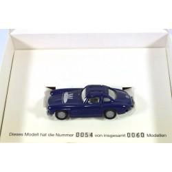 Mercedes 300 SL Wegman Propak