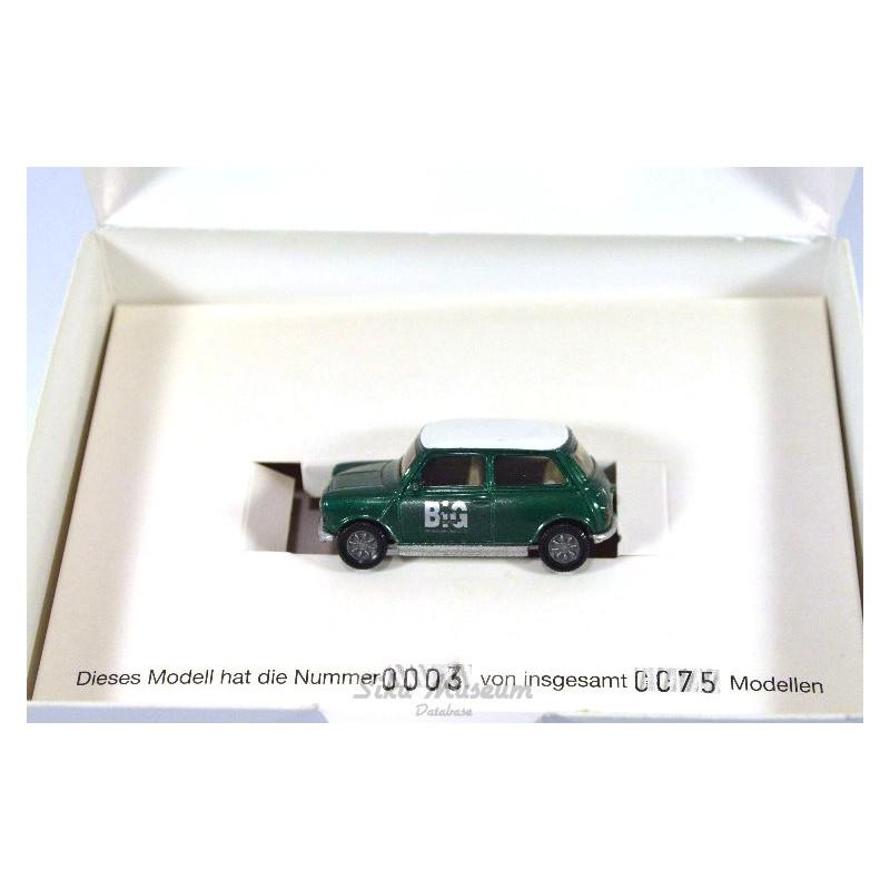 Mini Cooper BIG scale Modellautoclub