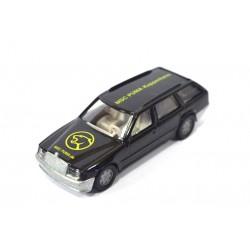 Mercedes 300 TE PUMA