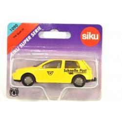 Volkswagen Golf IV Schnelle Post