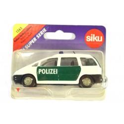 Ford Galaxy 2.8i Polizei