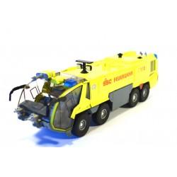 Rosenbauer airport fire truck SSC