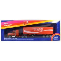 Mack Coca Cola
