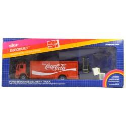 Ford Cargo Coca Cola