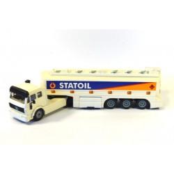 Mercedes SK TOPAS tanker truck STATOIL