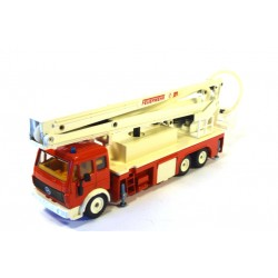 Mercedes SK Fire engine