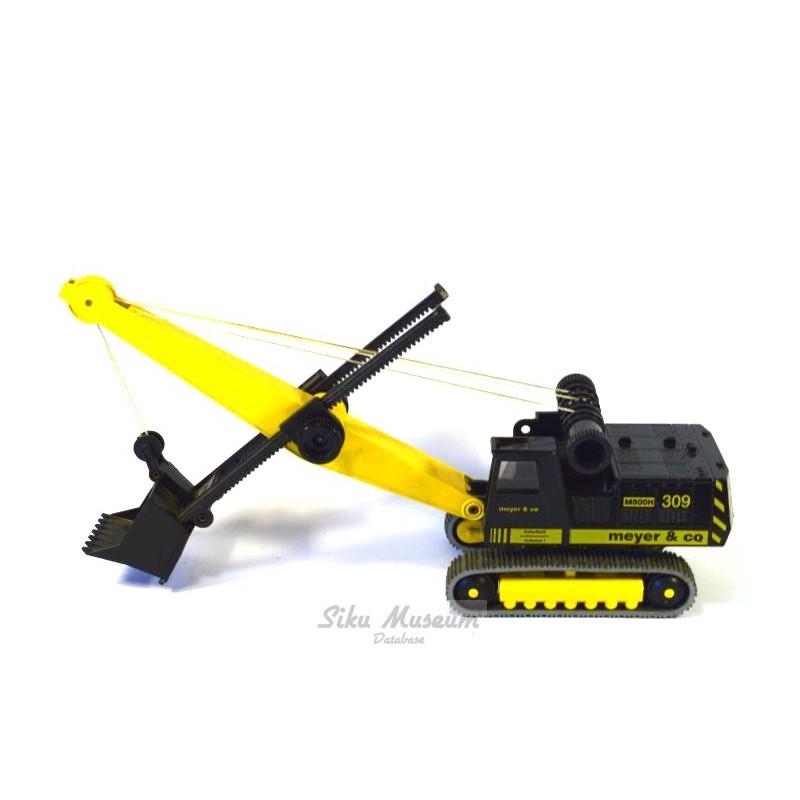 Menck M500H lepelbagger