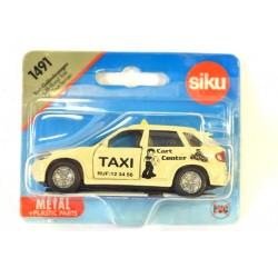 BMW X5 Taxi
