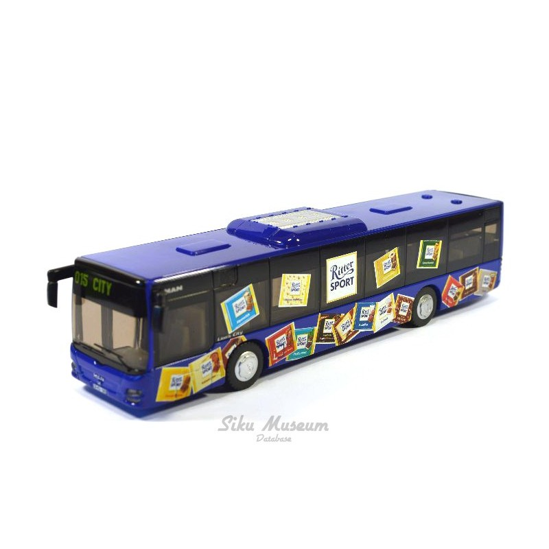 MAN Lions-City bus