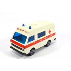 Volkswagen LT 28 Accident Unit