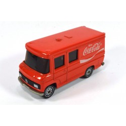 Mercedes 406 Coca Cola