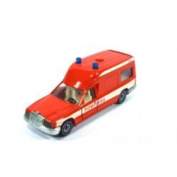 Mercedes 260E Binz ambulance Pompiers