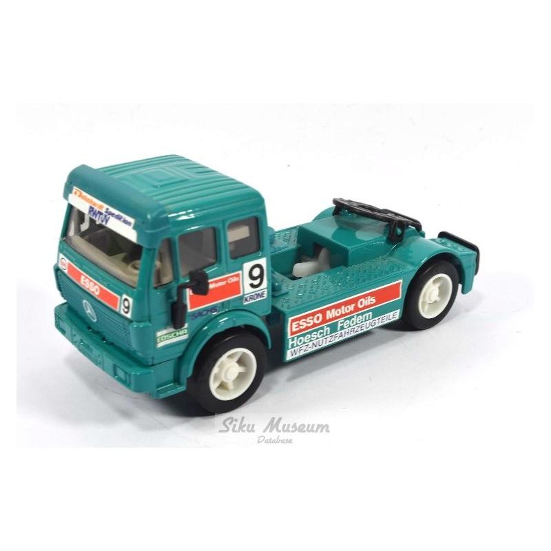 Mercedes SK race truck