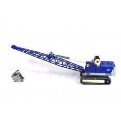 Menck M500H kabel graafmachine