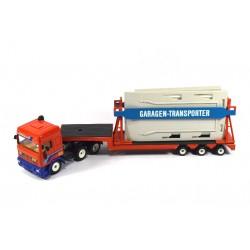 DAF 95 Garage transporter