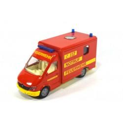 Mercedes Sprinter Feuerwehr