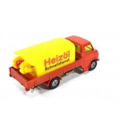 Hanomag-Henschel Heizöl