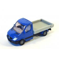 Mercedes Sprinter Transporter
