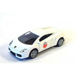 Lamborghini Gallardo Ein Herz Für Kinder