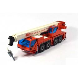 Liebherr LTM 1060/2 mobile crane SSC 2008