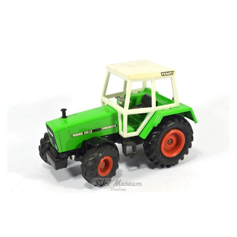 Fendt Farmer 309 LS Turbomatik