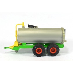 Equipment Vacuum tank