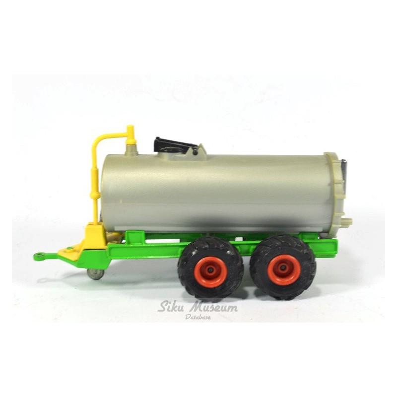Equipment Vacuum tank