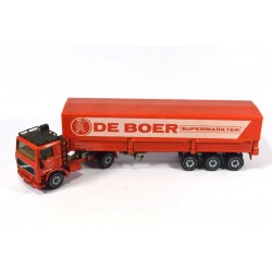 Volvo 12 De Boer Supermarkten