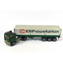 Volvo F10 KNP