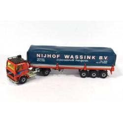 Volvo F10 Nijhof Wassink