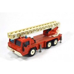 Faun ladderwagen