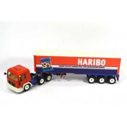 MAN F90 Haribo