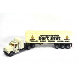 Mack Super-Liner Bart Smit