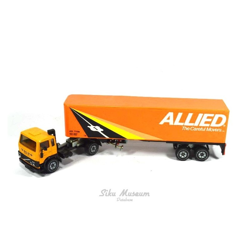 Volvo F7 Allied
