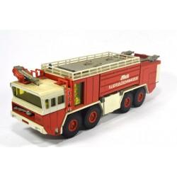Faun Metz Airport Fire engine