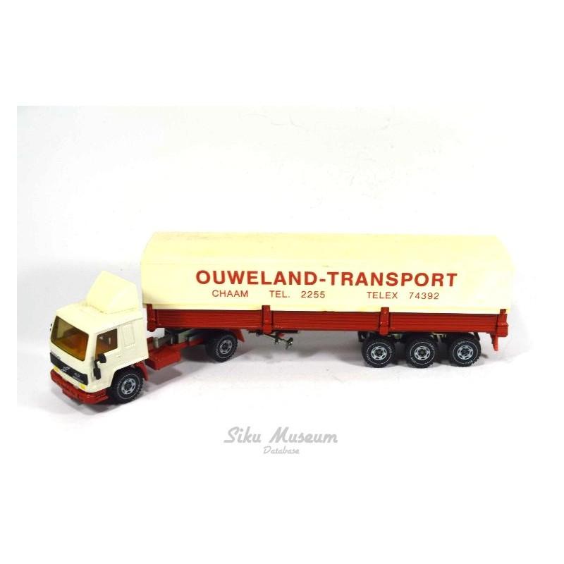 Volvo FL7 Ouweland Transport