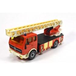 Mercedes 2232 fire engine